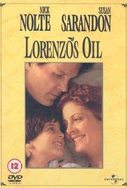 Lorenzo S Oil Movie Watch Online. A boy develops a disease so rare that nobody is working on a cure, so his father decides to learn all about it and tackle the problem himself.