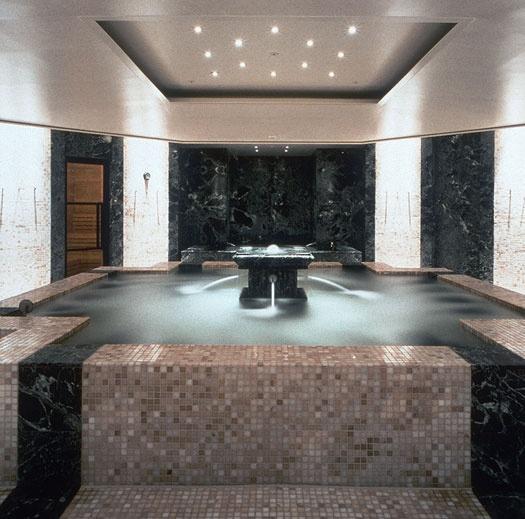 Hyatt Spa Massage - tokyo.park.hyatt.com