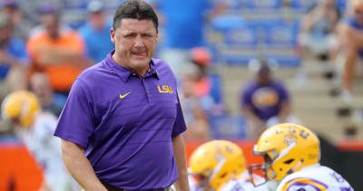 Stock report: LSU looks like its back on track after upset win over Florida