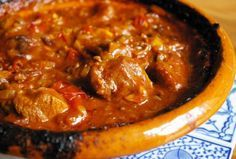 My favourite Moroccan Lamb Tagine recipe :) tried and tested - add caraway seeds too for extra flavour