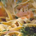 Een heerlijk recept: Pastasalade met zalm