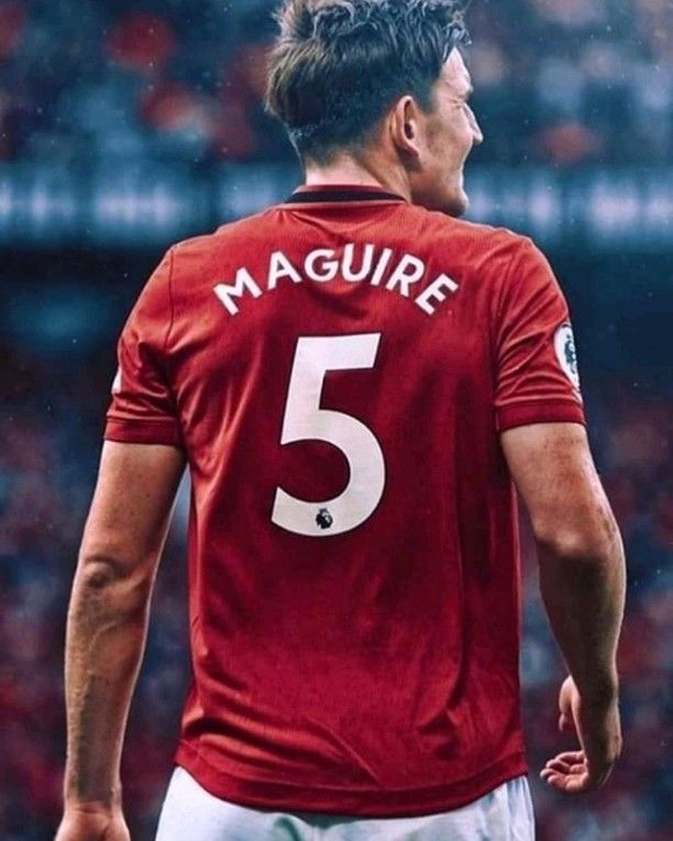 Manchester United Have Appointed Harry Maguire As Their New Permanent Captain On The Other Hand Ashley Young Has Su In 2020 Ashley Young Manchester United Man United