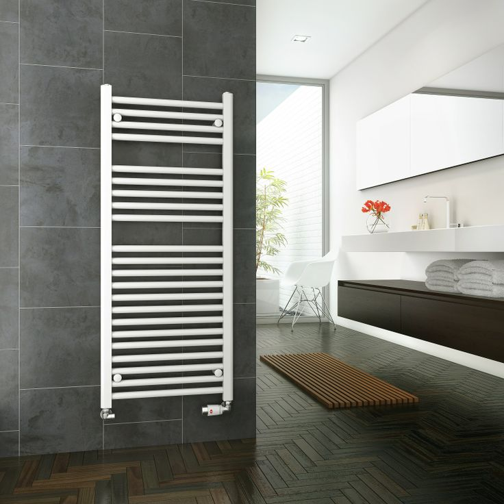 Envoy towel rails now in stock.  Ask Simply Radiators for more info.