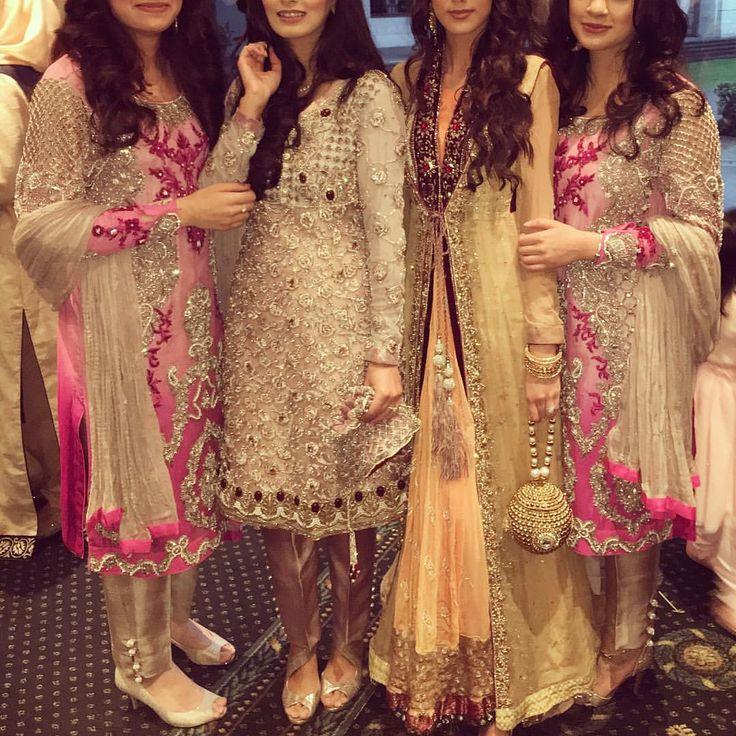 Pin by rajdeep kaur on clothsindian pinterest for Wedding dress instagram