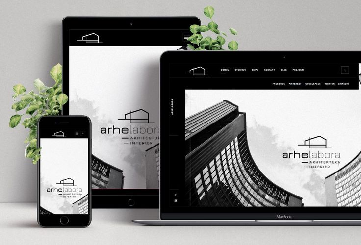 Arhelabora is a Slovenian based architectural and interior design studio. Here is our modern take on this classic profession.  Take a look at:  http://arhelabora.si/
