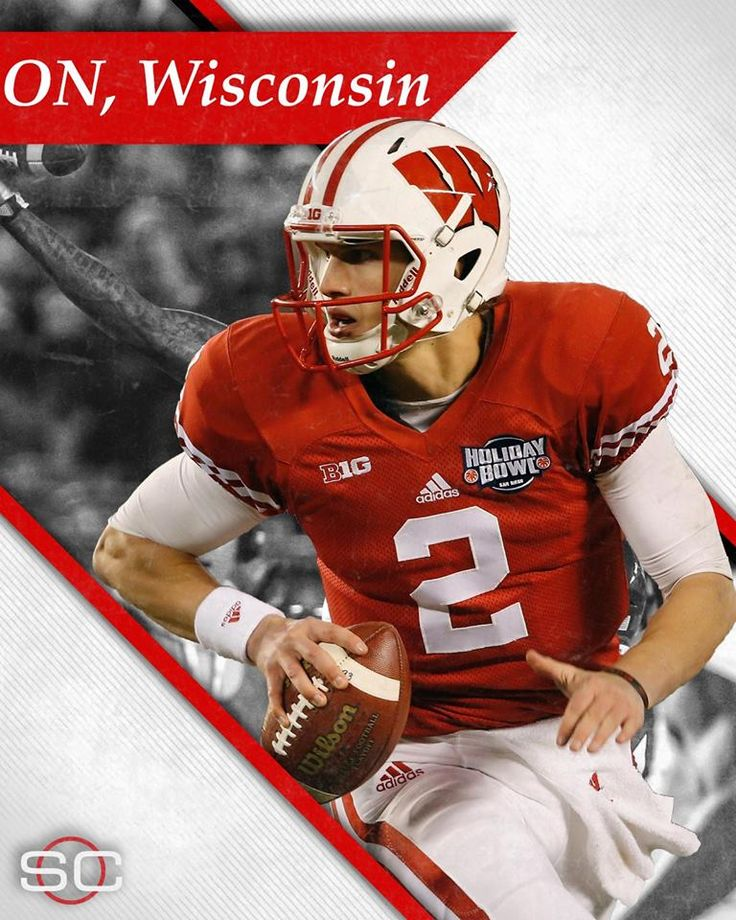 Wisconsin Badgers Football Time Warner Cable:  Wisconsin badgers Bucky rh:pinterest.com,Design