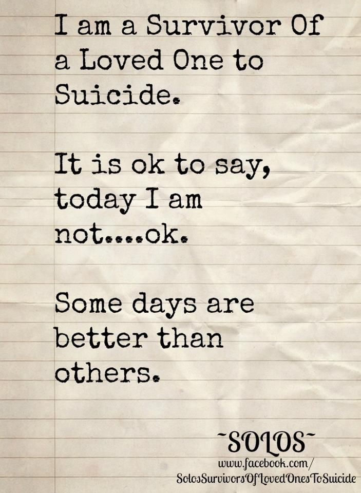 Emo Quotes About Suicide: 152 Best Images About American Foundation For Suicide