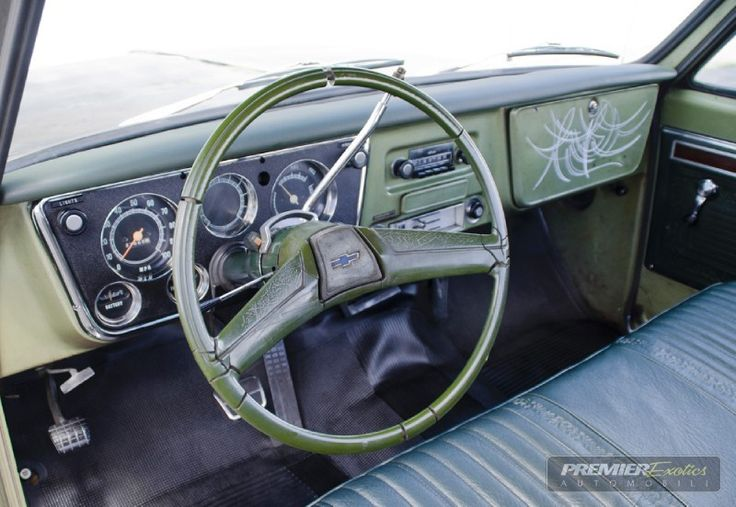 Ff C E De A Caps Cap Dagde on Custom 1970 Chevy Pickup Truck
