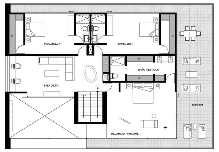 GP House / Bitar Arquitectos