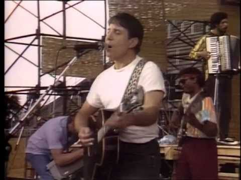 "Paul Simon: ""The Boy In The Bubble"" - Live in Zimbabwe, 1987"