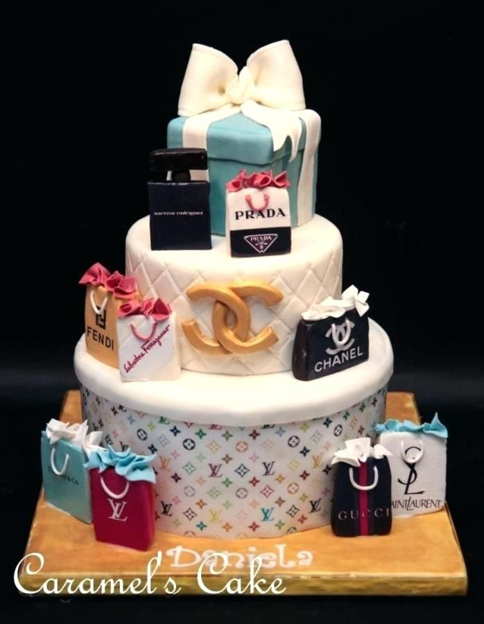 Wife Birthday Cake Design And Gorgeous Ideas Designer Birthday Cakes ...