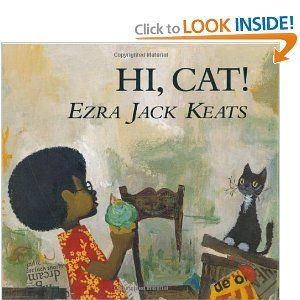 Ezra Jack Keats at his finest