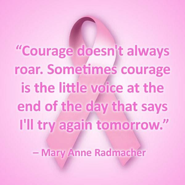 Inspirational Quotes For Cancer Awareness: Pin By LaDawn Moore On Breast Cancer Awareness
