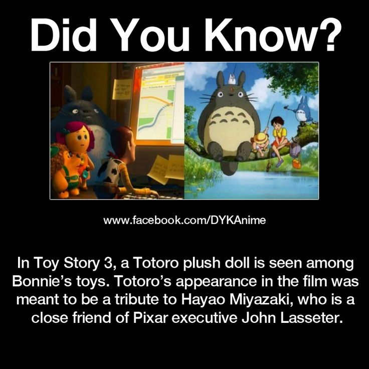 I thought that was so cool that they did that.  I mean, it's just a really big deal, because it seems like it's the first time that Disney acknowledged their partnership(?) with Studio Ghibli.  (I can't think of any other time that they have, but if Disney has, then let me know.)