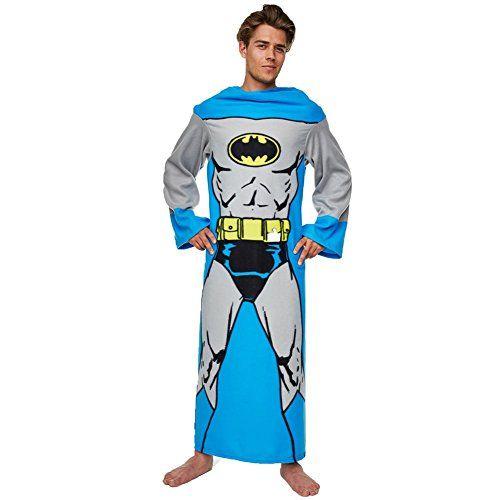 Batman Decke mit Ärmeln Offiziell lizensiertes Produkt http://www.amazon.de/dp/B00EIH0W22/ref=cm_sw_r_pi_dp_uNZsvb0KN3QZF
