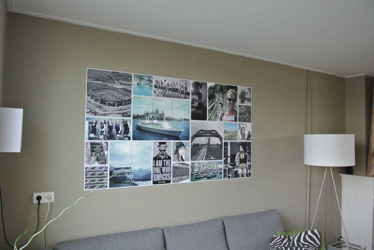 Wall decoration - IXXI Design