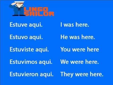 aprender ingles basico - gratis - Lección  11/32