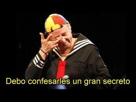 Carlos Villagrán (Quico) Reveló un GRAN SECRETO Sobre el Chavo del 8 - VER VÍDEO -> http://quehubocolombia.com/carlos-villagran-quico-revelo-un-gran-secreto-sobre-el-chavo-del-8    Después de ver este video, no volverás a ver Igual al chavo del 8. El chavo del 8 es una serie emblemática llena de misterios. Desde secretos relacionados a símbolos ocultos hasta imágenes cargadas de mensajes subliminales. En este segmento, revisaremos una confesión que otorgó,...