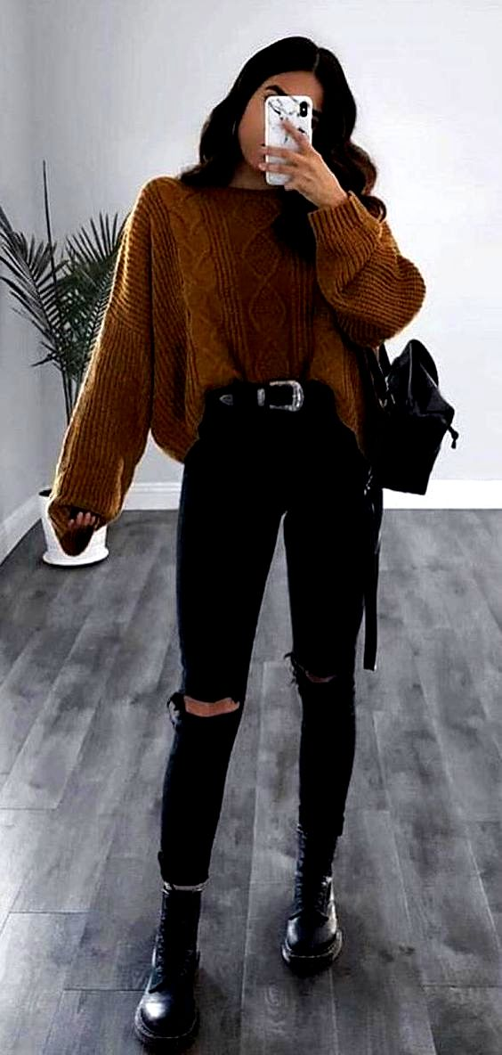 cool spring outfits 50+ best outfits in 2020 | Winter ...