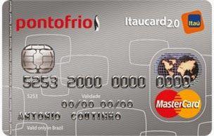 Como Tirar 2 Via Fatura Cartão Ponto Frio Itaucard 2.0 Nacional MasterCard http://www.meuscartoes.com/2014/11/como-tirar-2-via-fatura-cartao-ponto_20.html