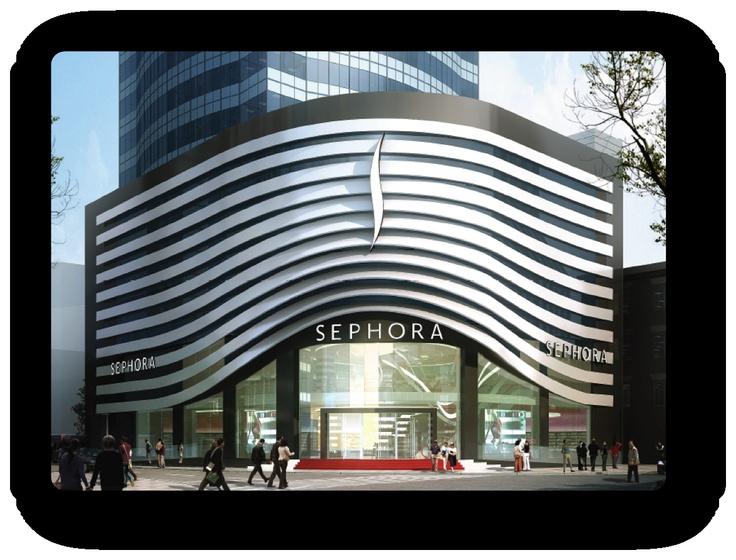 #Sephora #Asia