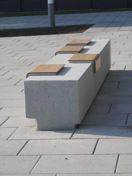 Different Architectural Styles Exterior House Designs: AREVA, Neubau Firmenzentrale, Adler Olesch, Modern Seating