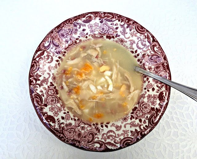 Si Quieres Probar La Sopa Más Rica Y Fácil De Todas Te Recomiendo ésta Además Es La Base Para Muchas Otra Sopa De Picadillo Recetas De Comida Cocina Española