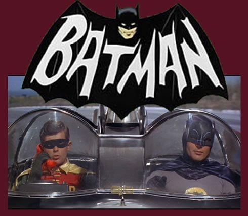 Adam West Batman and Robin | Batman, 1966, Batman The Movie, Adam West, Burt Ward, Batman TV Series