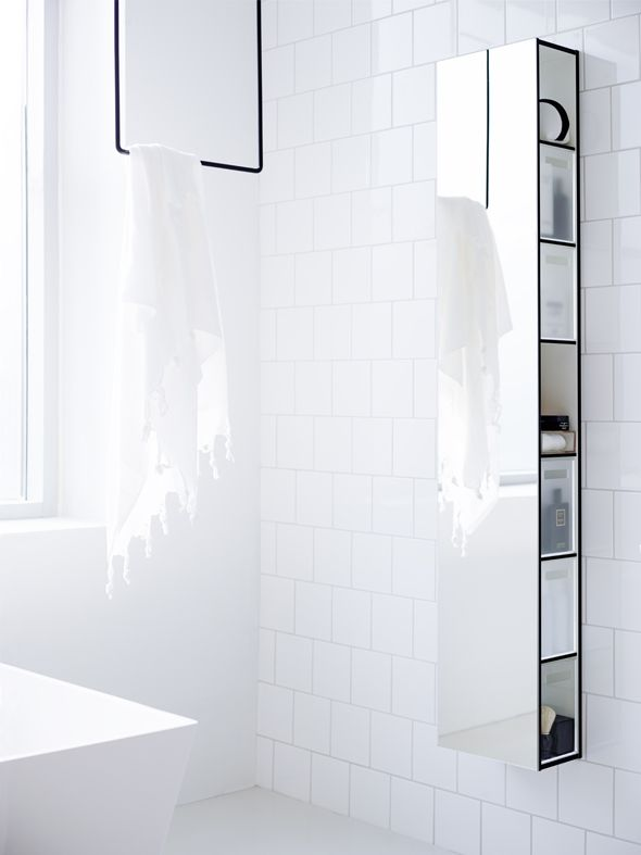 Minimal Aspen bathrooms » COCO LAPINE DESIGN