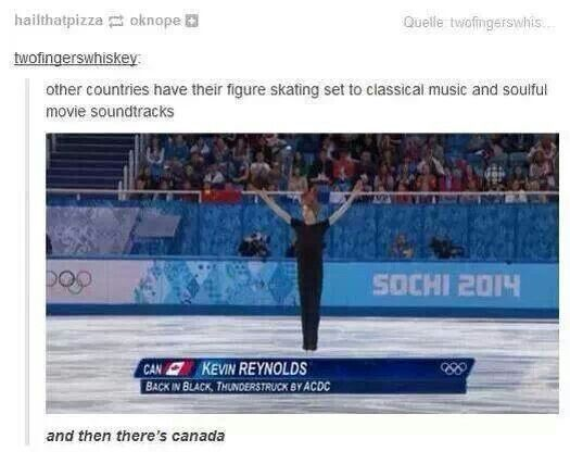 Another reason why I sometimes wish I was Canadian.<<<<LOOK IT UP IT'S AWSOME!!!!