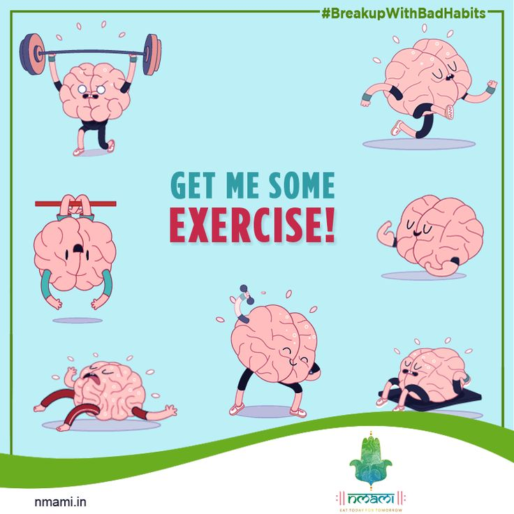 While Physical Activity Is Important Mental Stimulation
