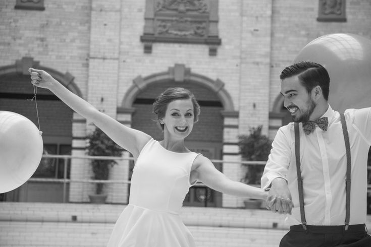 Quirky, Laid back styled wedding shoot at Victoria Baths Manchester #weddingphotography #victoriabaths #manchester #wedding #vintage www.florencefox.com