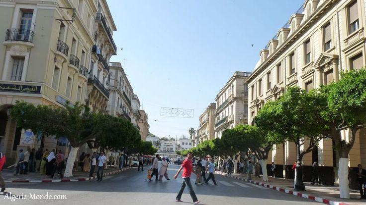 Mostaganem, Algeria