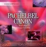 Pachelbel Canon and Other Baroque Favorites [CD], 90017