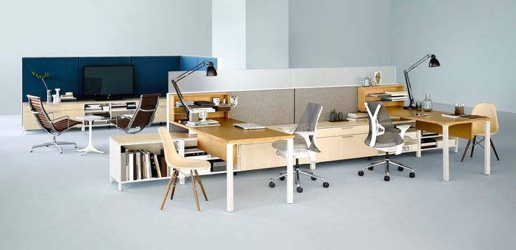 Office furniture office ideas herman miller eames home design eco