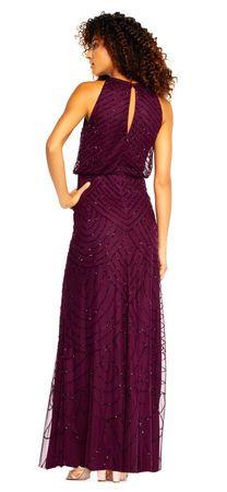 Beaded Dresses: Short & Long Beaded Dresses | Adrianna Papell