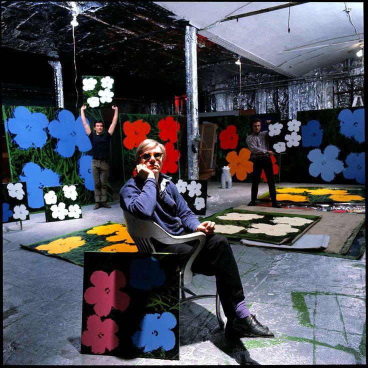 Andy Warhol XXL