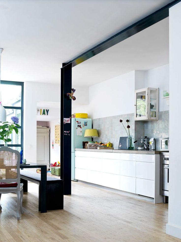 landhausk chen ikea metod. Black Bedroom Furniture Sets. Home Design Ideas