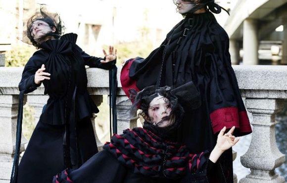 渋谷スクランブル交差点のランドマーク「SHIBUYA TSUTAYA」館内と渋谷センター商店街の路上をステージにした史上初のファッションショー「The HAPPENING vol.06 2017 Spring & Summer Collection」が、11月5日(土)から開催される。