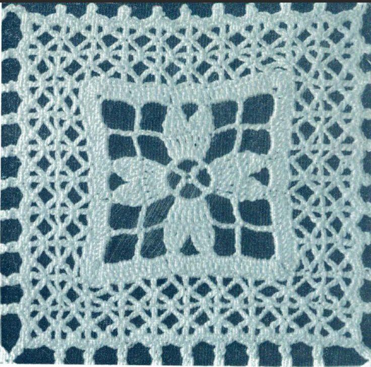 193 besten Crochet & Lace Books Bilder auf Pinterest | Klöppeln ...