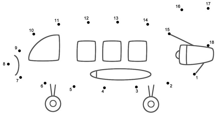 10+ Images About Dot To Dot On Pinterest