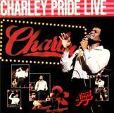 Charley Pride Live [LP] - Vinyl