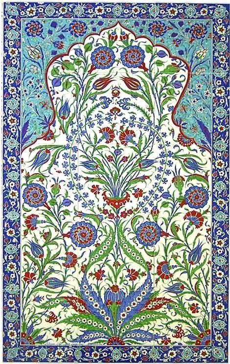 60 x 100 el dekorlu (lç-1)çini pano.jpg (470×744)