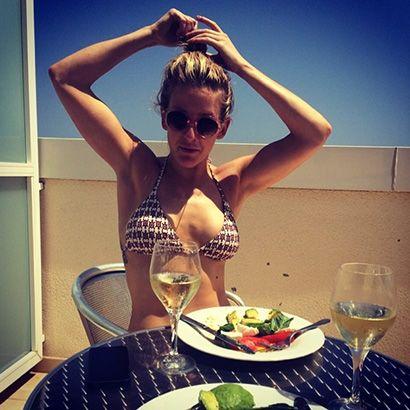 Ellie Goulding | Best Celebrity Bikini Bodies