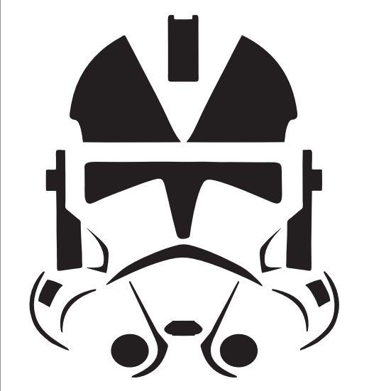 Pumpkin Carving Ideas Star Wars: The 25+ Best Stormtrooper Pumpkin Ideas On Pinterest