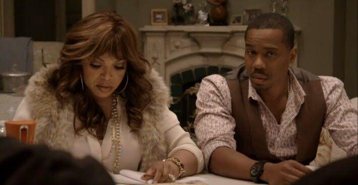 Real Husbands of Hollywood Tisha Campbell Duane Martin