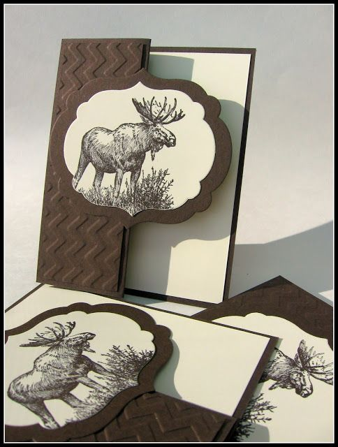 Sunday, September 29, 2013 stamping up north: Stampin Up stamp a stack class Walk in the Wild