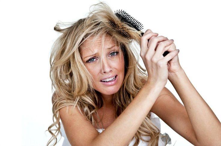 Remedios para cabello graso