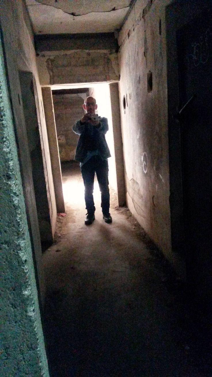 https://flic.kr/p/J3mdBu | In the bunker the Wassermann on Schiermonnikoog