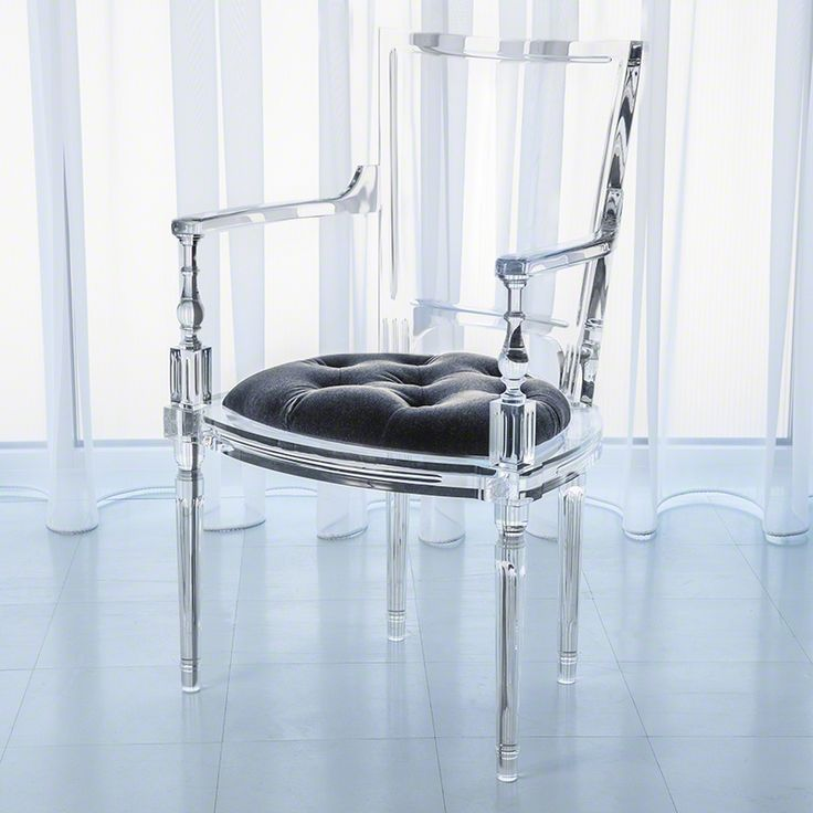17 Best Ideas About Acrylic Chair On Pinterest Ghost